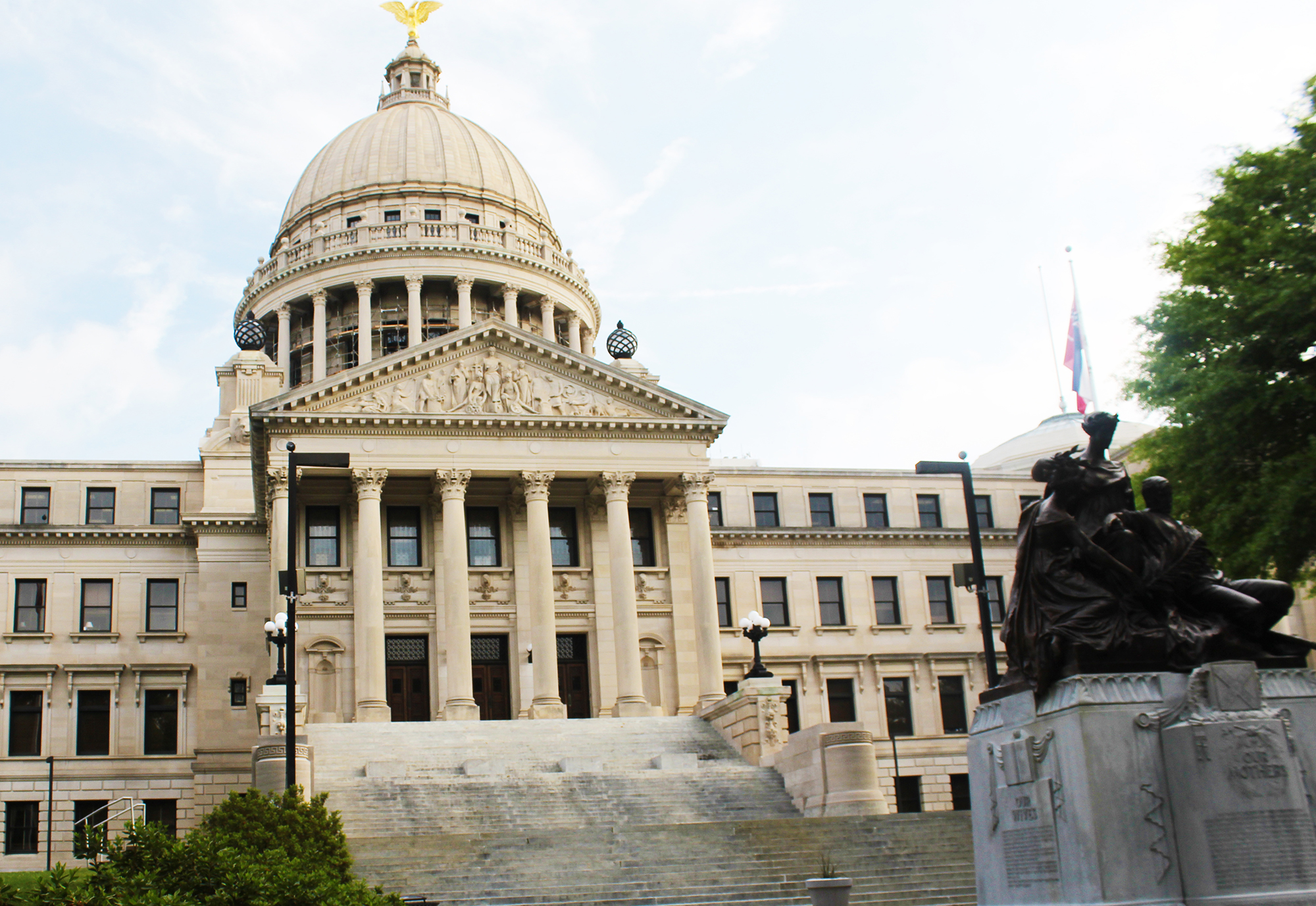 MS House Education Committee says No to Voucher Expansion